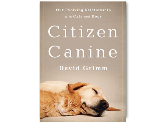 Libro - Citizen Canine