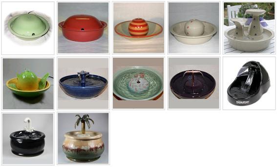 fuentes-gatos-ceramica-artesana