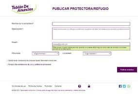 tablon-de-anuncios-donalo-protectoras-publicar-protectora