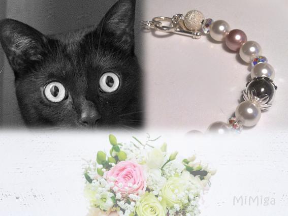 goku-y-la-perla-negra-joya-novia-boda-pulsera-con-pelo-animal-mi-miga-perlas-swarovski-elements-plata-ley-gato-goku-perro-lion