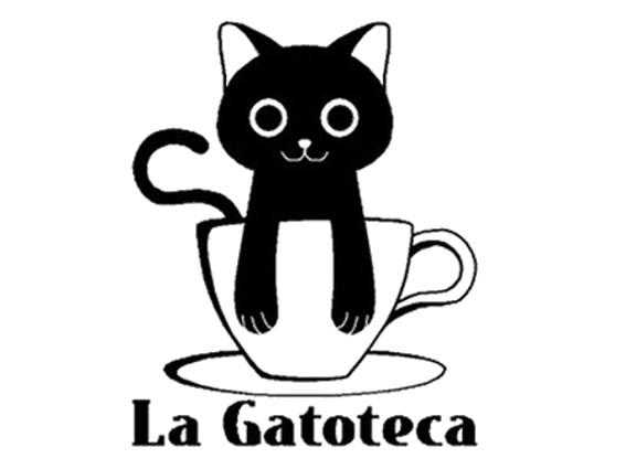 La Gatoteca - 1º Cat Café y mucho más...
