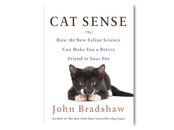Libro - Cat Sense
