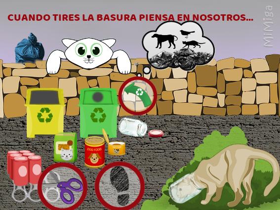 tu-basura-segura-reciclar-pensando-en-los-animales