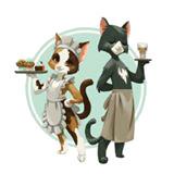 barista-cats-katzencafe-logo