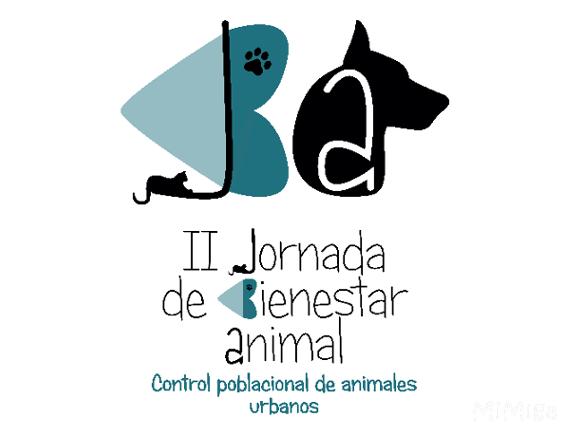 II Jornada Bienestar Animal - Control poblacional animales urbanos - Málaga