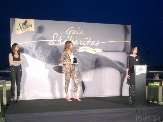 premios-sheba-2014-madrid-ong-abriga-la-gatoteca-eva-alexander-aznar-elena-furiase-mar-flores