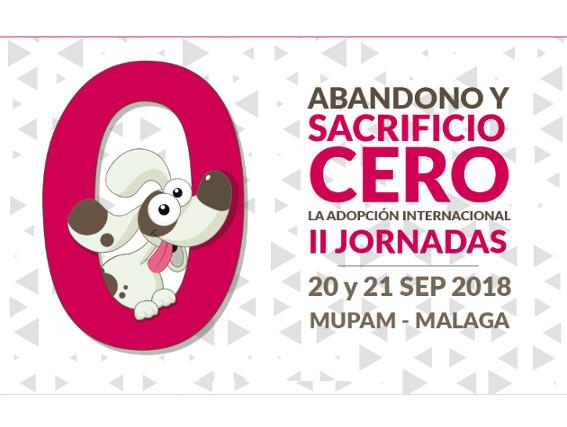 II Jornadas Abandono y Sacrificio 0 - La Adopción Internacional - MUPAM Málaga