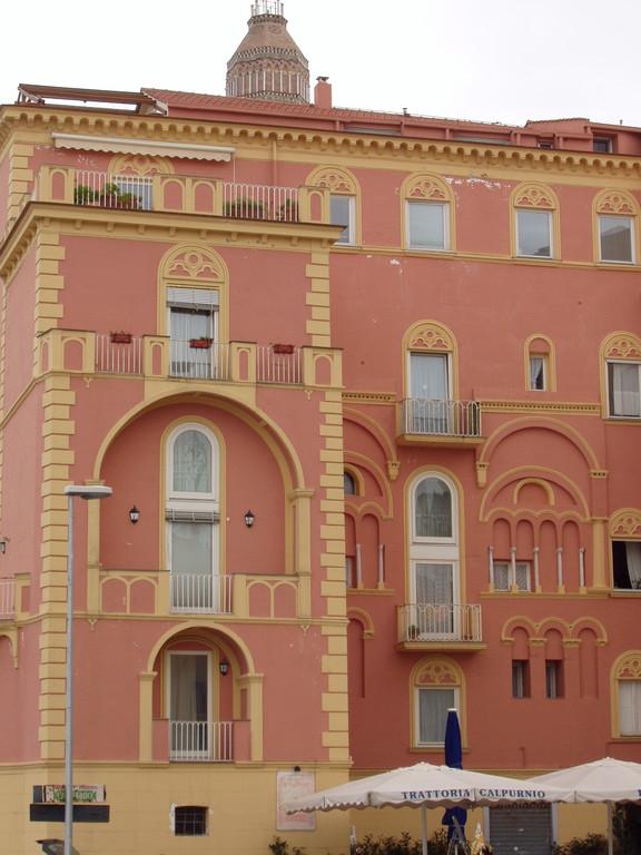 Gaeta - Palazzo Vescovile