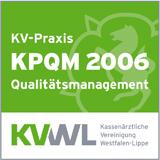 Qualitätsmanagement Allgemeinmedizin in Münster Praxisklinik Dr Borchard