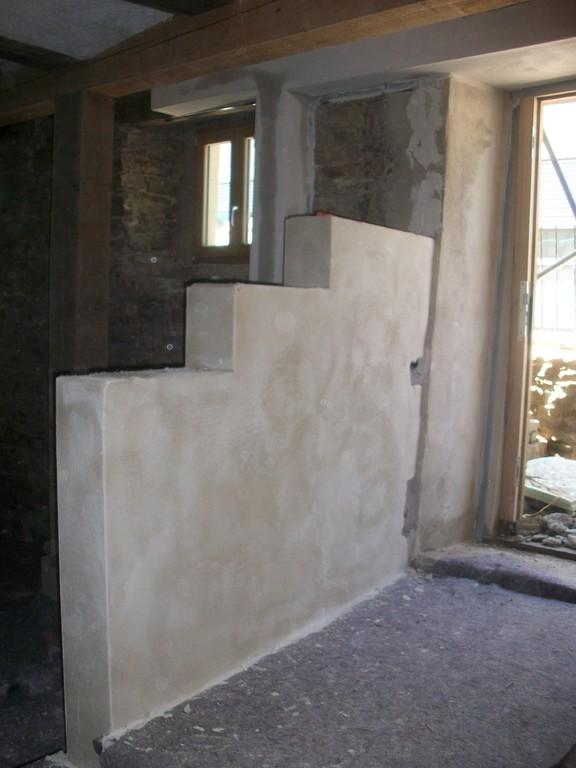 Der Eingang in den Gerberkeller.