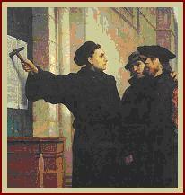 pincha la imagen para VER PELICULA LUTHER, de la reforma protestante