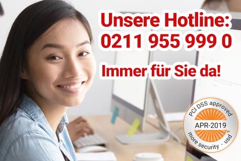 China Visa Hotline Telefon 0211-9559990