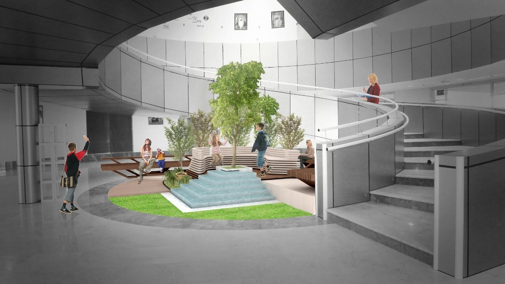 Future Centre