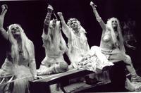 Oper Graz, 1998, Moses und Aaron, Schönberg