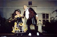 Lausitzer Opernfestival 2000, Leonora, L'amant jaloux, Grétry