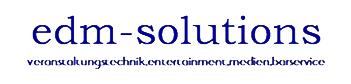 Rundumservice für Ihre Veranstaltung gewünscht?