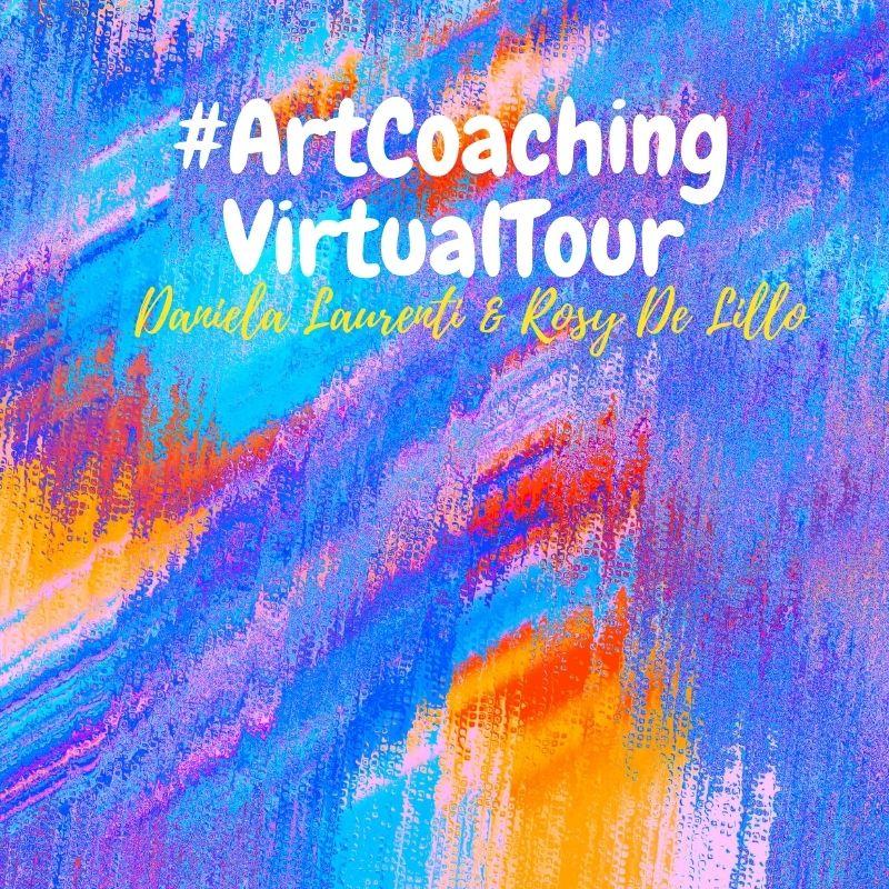 #ArtCoachingVirtualTour