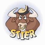 Stier - klick mich...