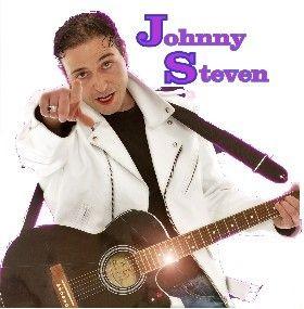 Johnny Steven - klick mich..