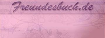 Chaosbraut - Freundesbuch - klick mich...