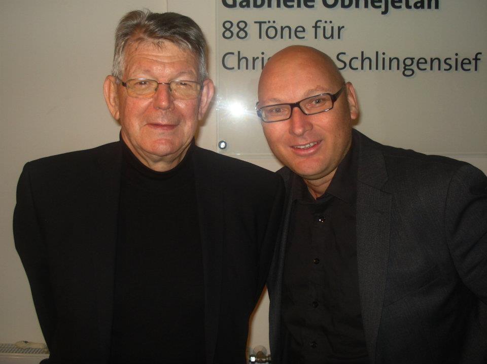Bischof - Dom Erwin - KRÄUTLER