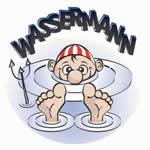 Wassermann - klick mich...