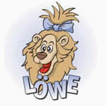 Löwe - klick mich...