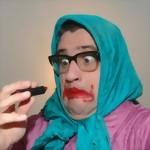 Tante Frieda & die Kosmetik...
