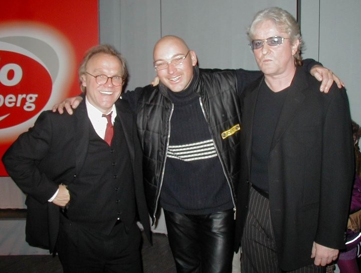Michael KÖHLMEIER & Reinhold BILGERI