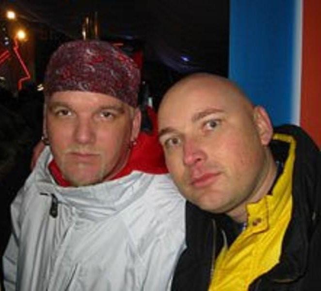 Gerry FRIEDLE - DJ Ötzi