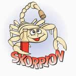 Skorpion - klick mich...