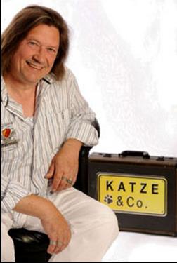 Katze & Co. > Volker Katzmarczyk - klick mich...
