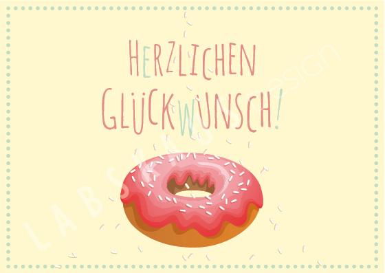 Donut PK 0107