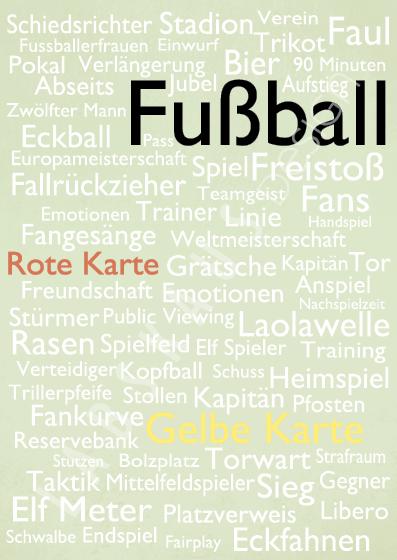 Fußball T 0034
