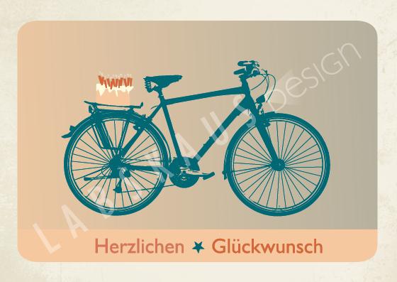 Fahrrad PK 0066
