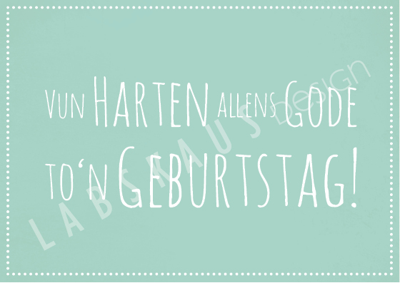 Von Harten PK 0106