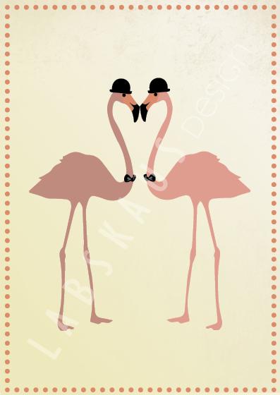 Flamingo PH 0047