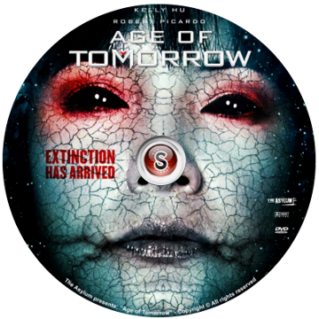 Age of tomorrow Cover DVD