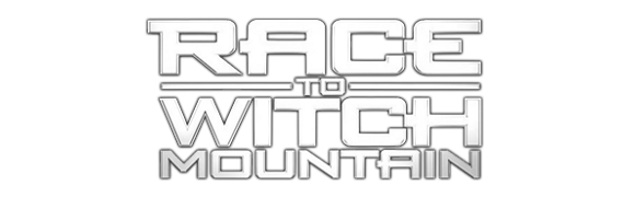 Corsa a Witch Mountain - Race to Witch Mountain