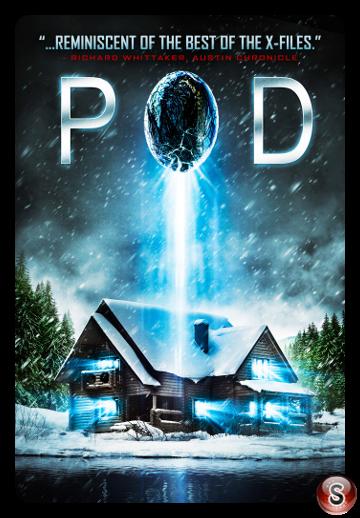 POD - Locandina - Poster