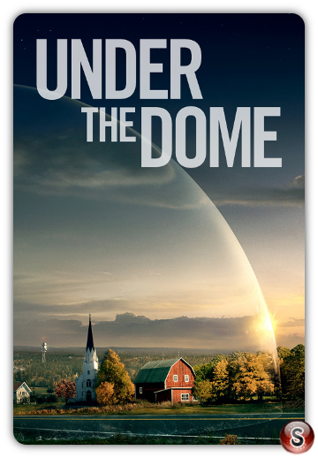 Under the Dome - Locandina - Poster
