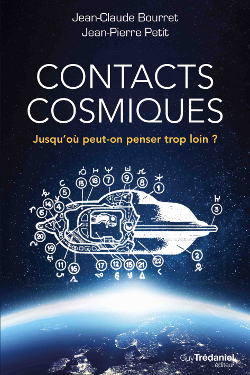 Contacts cosmiques  by Jean claude Bourret