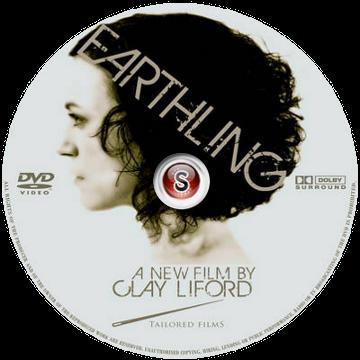 Earthling Cover DVD