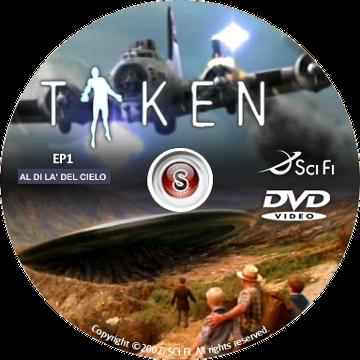 Taken CD 1