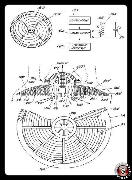 Disco volante 4