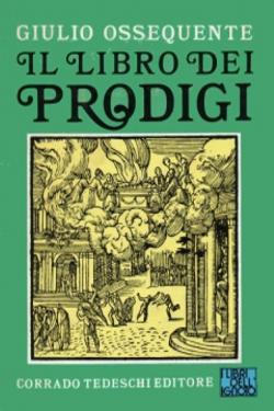 Il libro dei prodigi by Giulio Ossequente