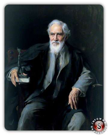 Sir William Flinders Petrie (1853–1942)