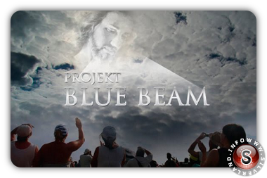 Project Blue Beam