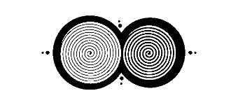 Crop circles - Porchester 2004 Diagram