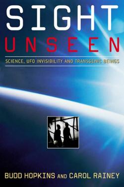 Sight unseen by Budd Hopkins
